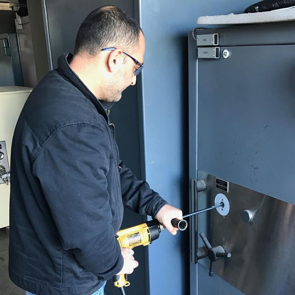 Safes & Vaults - Sunshine Lock & Safe